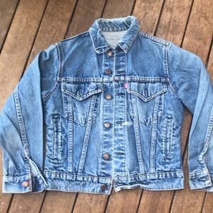LEVIS Denimjacket